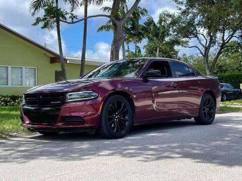 2017 Dodge Charger for sale at Auto Direct of South Broward in Miramar FL