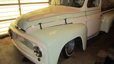 1953 International Hot Rod for sale at Classic Car Deals in Cadillac MI