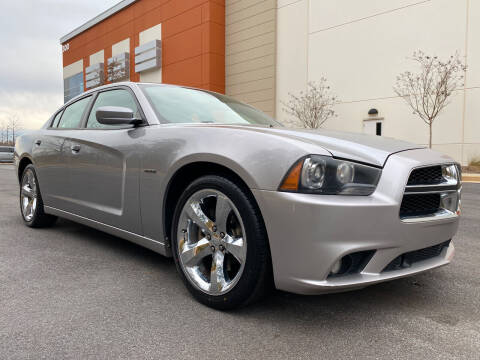 2011 Dodge Charger for sale at ELAN AUTOMOTIVE GROUP in Buford GA