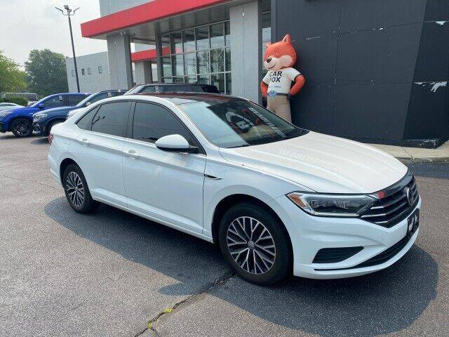 2019 Volkswagen Jetta for sale at Car Revolution in Maple Shade NJ