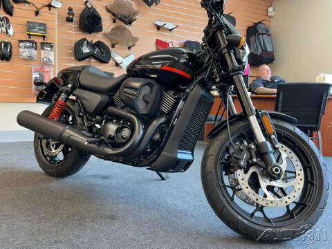 2020 Harley-Davidson® Street for sale at ROUTE 3A MOTORS INC in North Chelmsford MA