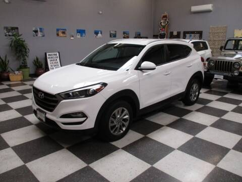 2016 Hyundai Tucson for sale at Santa Fe Auto Showcase in Santa Fe NM