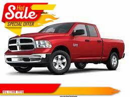 2013 RAM Ram Pickup 1500 for sale at GOWHEELMART in Leesville LA