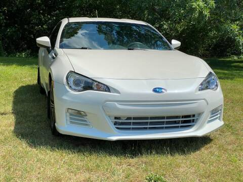2013 Subaru BRZ for sale at Choice Motor Car in Plainville CT