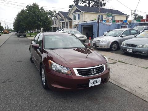 2010 Honda Accord for sale at K & S Motors Corp in Linden NJ