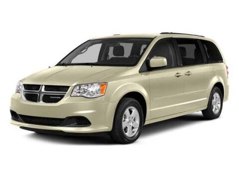 2015 Dodge Grand Caravan for sale at 495 Chrysler Jeep Dodge Ram in Lowell MA