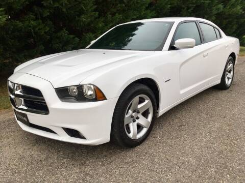 2014 Dodge Charger for sale at 268 Auto Sales in Dobson NC