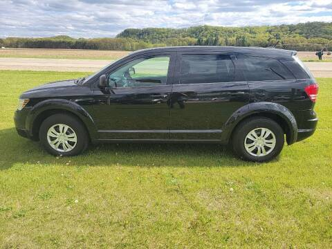 2010 Dodge Journey for sale at SCENIC SALES LLC in Arena WI