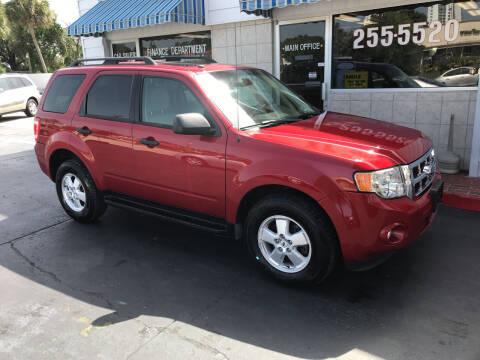 2009 Ford Escape for sale at Riviera Auto Sales South in Daytona Beach FL