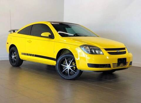 2007 Chevrolet Cobalt for sale at Texas Prime Motors in Houston TX