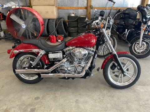 2006 Harley Davidson Dyna for sale at CarSmart Auto Group in Orleans IN