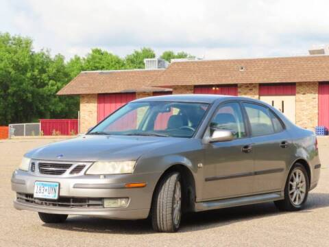 2004 Saab 9-3 for sale at Big Man Motors in Farmington MN
