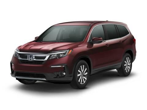 2020 Honda Pilot for sale at MILLENNIUM HONDA in Hempstead NY