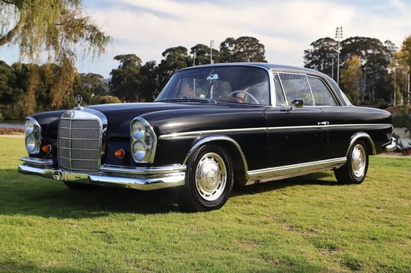 1965 Mercedes-Benz 300-Class for sale at Dodi Auto Sales in Monterey CA