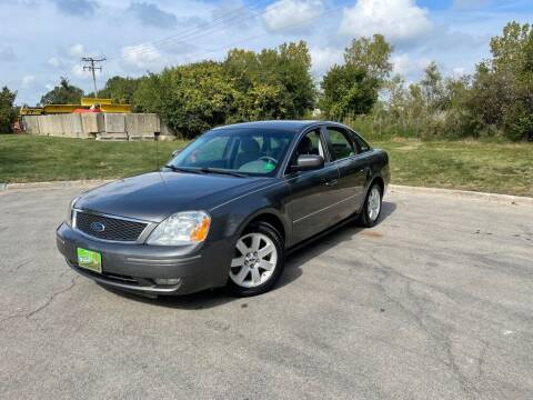 2005 Ford Five Hundred for sale at 5K Autos LLC in Roselle IL