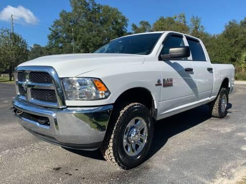 2014 RAM Ram Pickup 2500 for sale at Gator Truck Center of Ocala in Ocala FL