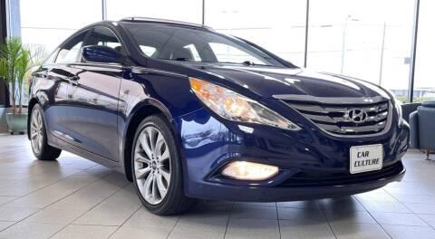 2013 Hyundai Sonata for sale at Car Culture in Warren OH