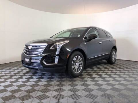 2017 Cadillac XT5 for sale at BMW of Schererville in Shererville IN