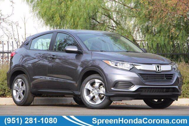 2021 Honda HR-V for sale in Loma Linda, CA
