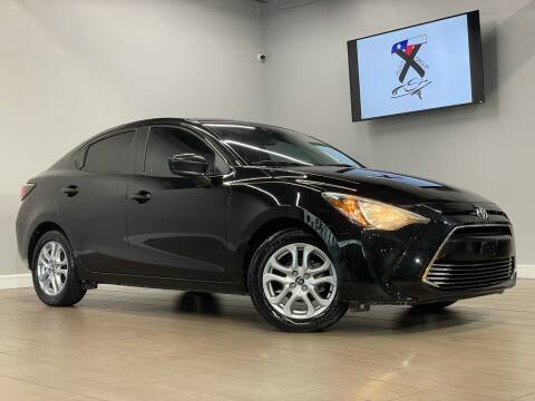 2017 Toyota Yaris iA for sale at TX Auto Group in Houston TX