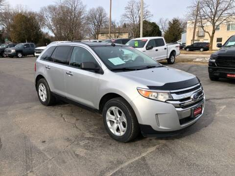 2011 Ford Edge for sale at WILLIAMS AUTO SALES in Green Bay WI