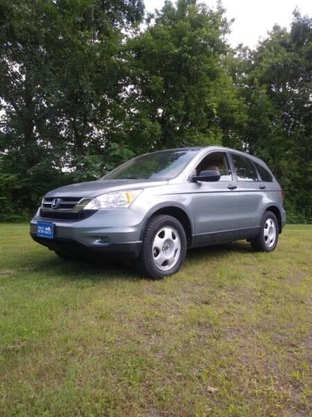 2011 Honda CR-V for sale at Valley Motor Sales in Bethel VT