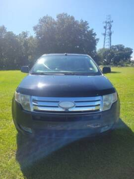 2007 Ford Edge for sale at AM Auto Sales in Orlando FL