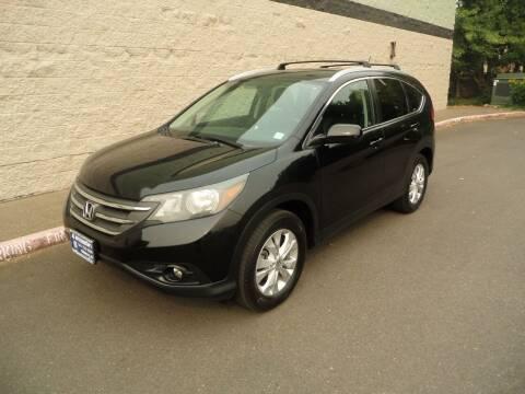 2012 Honda CR-V for sale at Al Hutchinson Auto Center in Corvallis OR