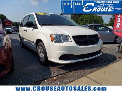 2013 RAM C/V for sale at Joe and Paul Crouse Inc. in Columbia PA
