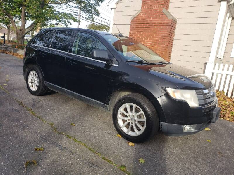 2009 Ford Edge for sale at CRS 1 LLC in Lakewood NJ