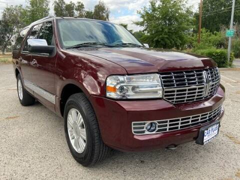 2010 Lincoln Navigator for sale at CAR PLUS in Modesto CA