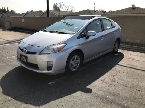 2010 Toyota Prius for sale at Autos Direct in Costa Mesa CA
