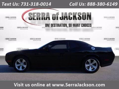 2020 Dodge Challenger for sale at Serra Of Jackson in Jackson TN