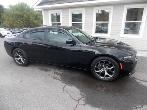 2015 Dodge Charger for sale at Bachettis Auto Sales in Sheffield MA