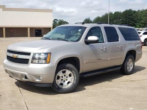 2007 Chevrolet Suburban for sale at Tyler Car  & Truck Center in Tyler TX