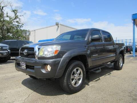 2011 Toyota Tacoma for sale at Quality Investments in Tyler TX