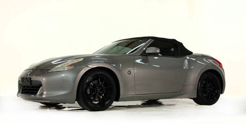 2010 Nissan 370Z for sale at Houston Auto Credit in Houston TX