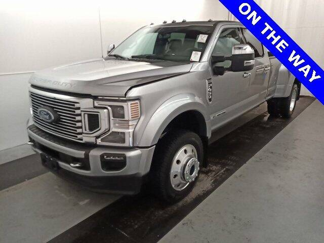 2021 Ford F-450 Super Duty for sale in Mcminnville, OR