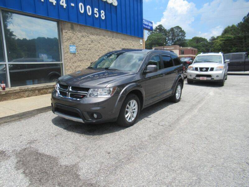 2014 Dodge Journey for sale at 1st Choice Autos in Smyrna GA