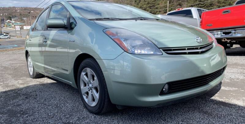 2006 Toyota Prius for sale at JM Auto Sales in Shenandoah PA