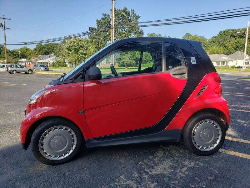 2013 Smart fortwo for sale in Rock Hill, SC