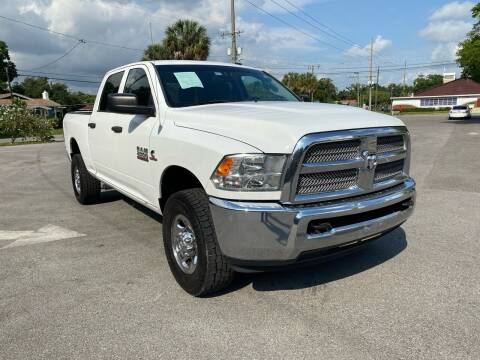 2013 RAM Ram Pickup 2500 for sale at Consumer Auto Credit in Tampa FL