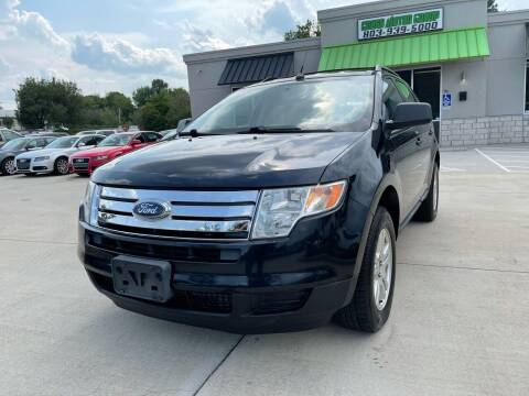 2010 Ford Edge for sale at Cross Motor Group in Rock Hill SC