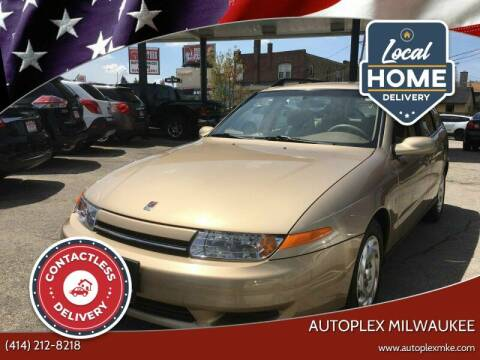 2000 Saturn L-Series for sale at Autoplex Milwaukee in Milwaukee WI