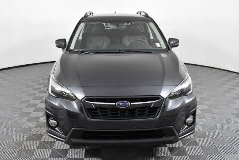 2019 Subaru Crosstrek for sale at Southern Auto Solutions - Georgia Car Finder - Southern Auto Solutions-Jim Ellis Hyundai in Marietta GA