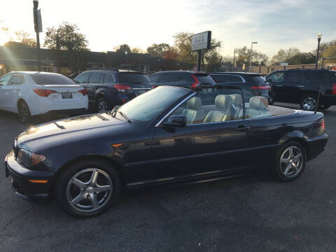 2004 BMW 3 Series for sale at BWK of Columbia in Columbia SC