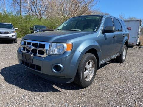 2012 Ford Escape for sale at Complete Auto Credit in Moyock NC