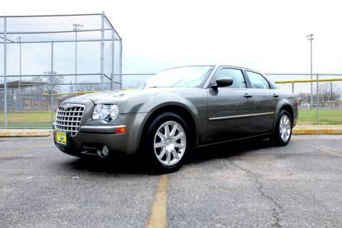 2008 Chrysler 300 for sale at MEGA MOTORS in South Houston TX