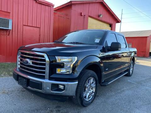 2016 Ford F-150 for sale at Pary's Auto Sales in Garland TX