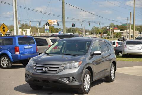2012 Honda CR-V for sale at Motor Car Concepts II - Kirkman Location in Orlando FL